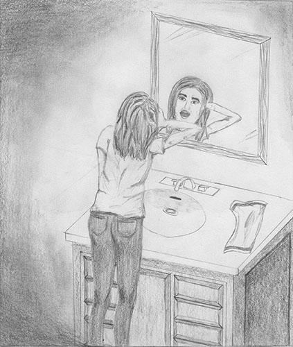 Illustration by Ala Jankowski