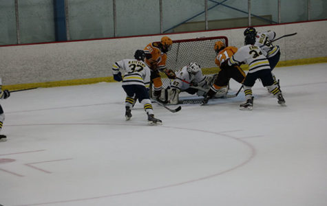 South Hockey loses to rival GBN in seasonal game