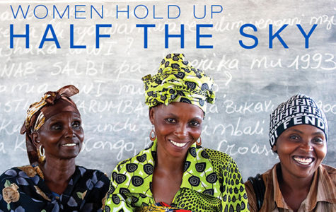 Half the Sky empowers women worldwide