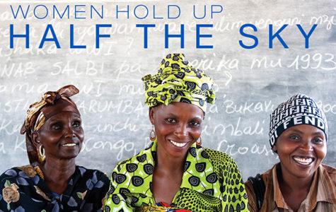 Half the Sky empowers women worldwide
