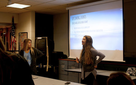 Club Younity strives to bring awareness to spirituality among student body