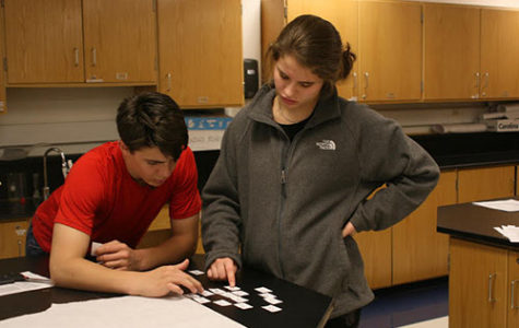 S.T.E.M. biology students reconsider stereotypes through Cancer for the Common Good