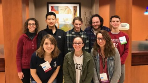 South musicians perform at ILMEA state festival