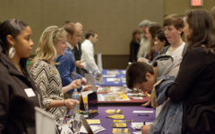 South alumni transfer colleges, offer advice to current students