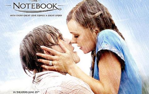 Romantic movies set false relationship expectations