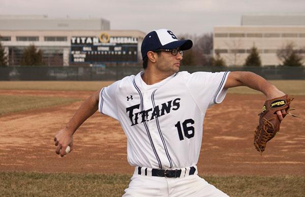 Baseball works to improve as season ends