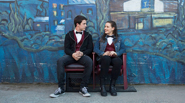 Problematic Production: Mourning his friend, Clay Jensen (Dylan Minnette) follows a journey in the form of cassette tapes that document the thirteen reasons Hannah Baker (Katherine Langford) took her life. Thirteen Reasons Why, originaly based on the novel by Jay Asher, recently aired its first season on Netflix on Mar. 31, 2017.