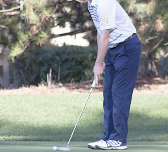 Boys' golf looks to make it back to State