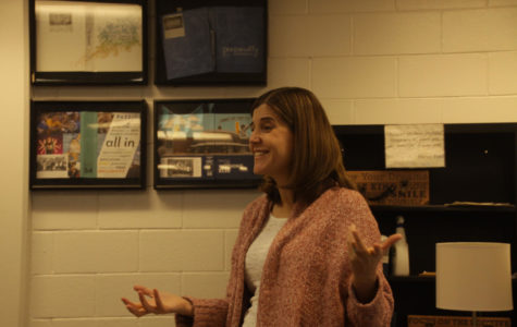 Field receives Pioneer Award for educational achievements