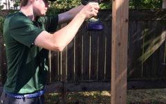 Eagle Scouts promote leadership skills