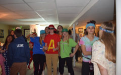 South students partake in youth groups