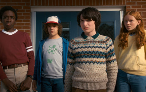 Stranger Things falls flat, lacks character development