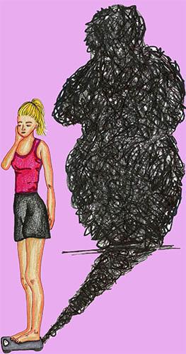Illustration by Riley Gunderson