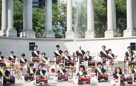 Traditional instruments preserve familial, cultural ties
