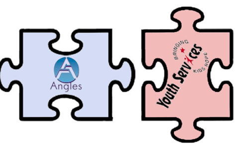 Angles unites with Youth Services for Pride Youth Program