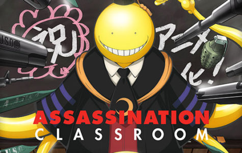 Assassination Classroom delivers elaborate plot, action