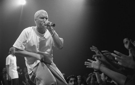 Eminem's new Revival falls short, former icon disappoints once again