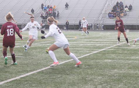 Women's soccer seeks to add ninth regional title