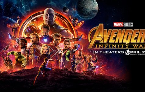 Marvel's Infinity War lives up to hype