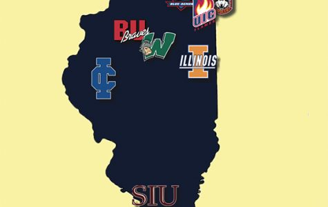 Illinois Colleges