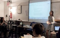 South welcomes new teachers with fresh perspectives