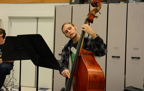 Student talents shine through ILMEA