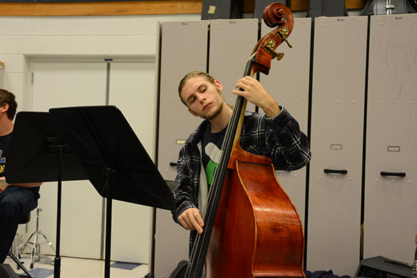 Student talents shine through ILMEA