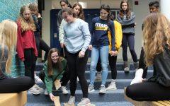 Peer Group influences the lives of both freshmen and seniors