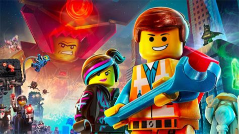 """Everything is awesome"" in The Lego Movie 2"