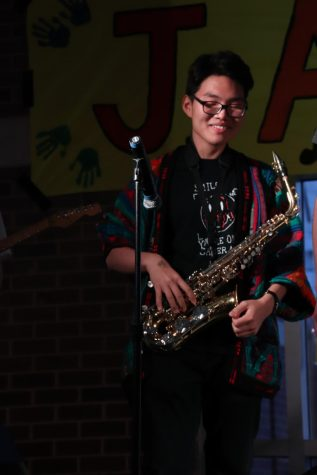 Private music lessons provide beneficial experiences for South's musicians