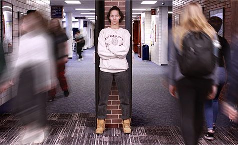 """""""You don't belong here."""" Transgender students reveal stigmas pertaining to gender non-conformity, find pride in identity"""