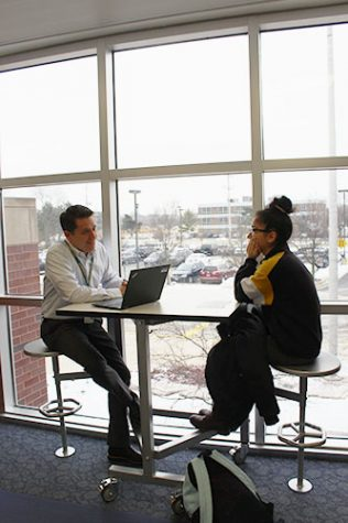 Transient students adjust to South community