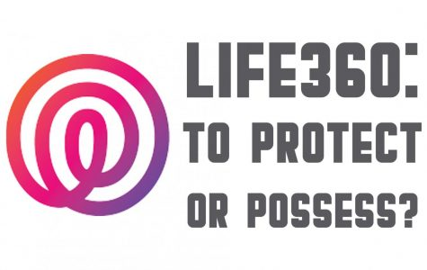Life 360: to protect or possess?