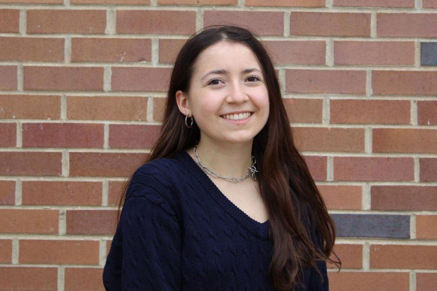 Sarah Ordway