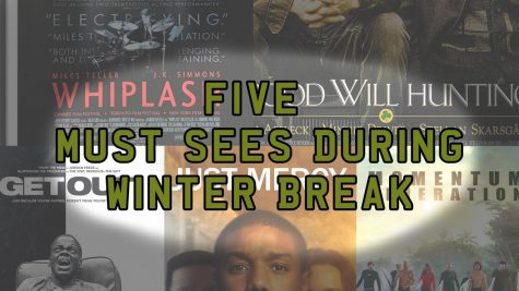 Oracle After Hours: Five must see movies during winter break