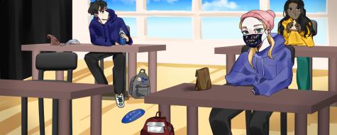 Illustration by Hyun Park