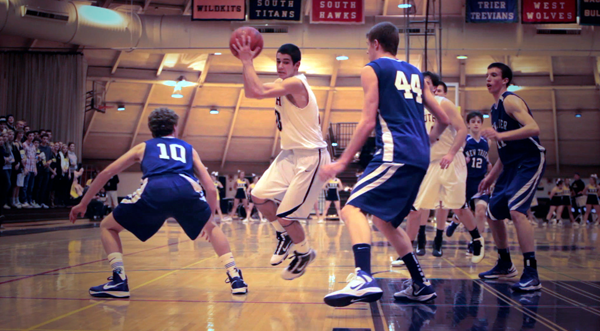 Basketball looks to compete following fresh start