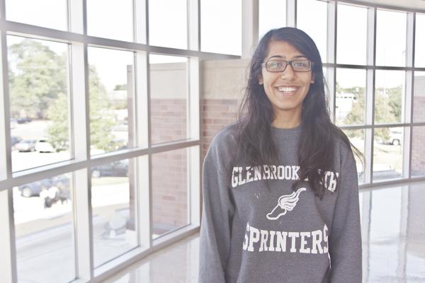 Inaara Tajuddin: Co-Web Editor
