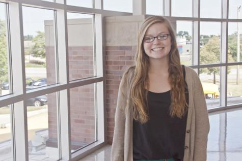 Photo of Madison O