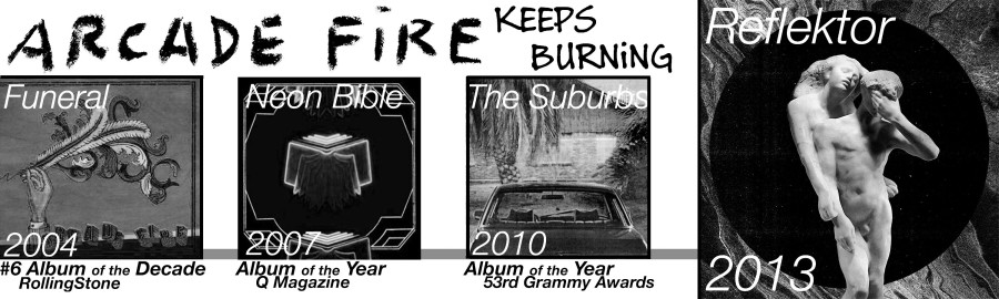 New+Arcade+Fire+album+demonstrates+experiment+with+different+sound