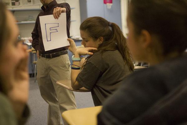 Teachers' hurtful classroom behavior requires student intervention