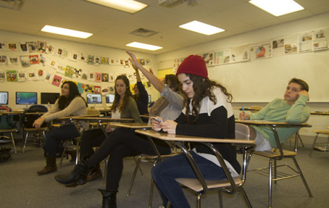 Students, teachers reflect on block schedule