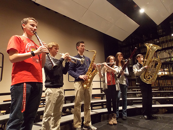 IMEA Festival showcases South's musically talented
