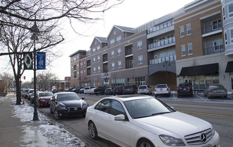 Glenview works to renovate downtown