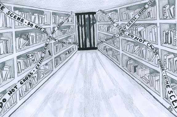 Banning books: the conversation behind controversial literature