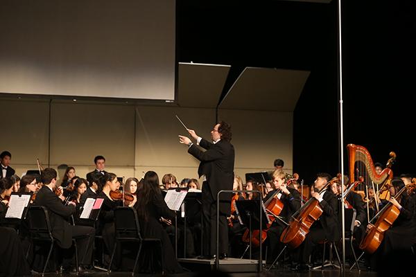 GSO-Concert