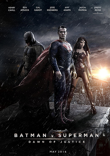 Batman v. Superman wrongly under-credited by critics