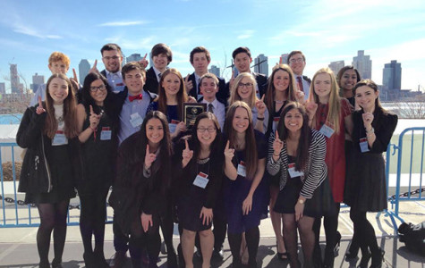 Model UN: GBS MUN awarded national title at high school conference in New York
