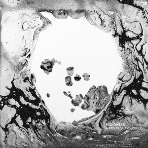 A Moon Shaped Pool  astounds listeners, holds up to past successes