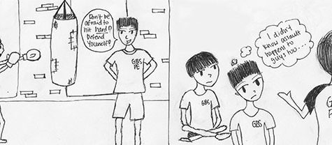 Self Defense curriculum's success opens doors for further improvement